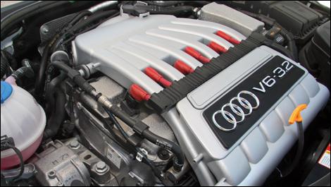 2008 Audi Tt Roadster 3 2 Quattro Review