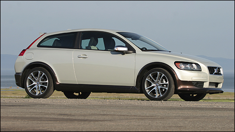 2009 Volvo C30 T5 R Design Review