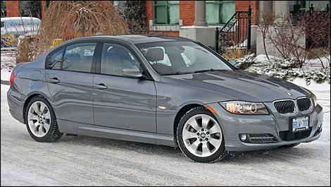 2009 BMW 335d First Impressions