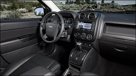 Jeep compass 2009 reviews