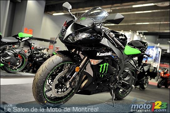 Salon moto montreal pics - Salon de moto montreal ...