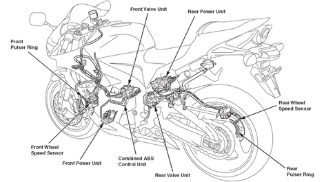 275416 Honda Abs Schmatic besides Chevy Hhr Suspension Diagram besides  on mercedes wiring harness recall