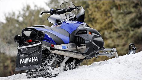 2010 yamaha snowmobiles preview for New yamaha snowmobile