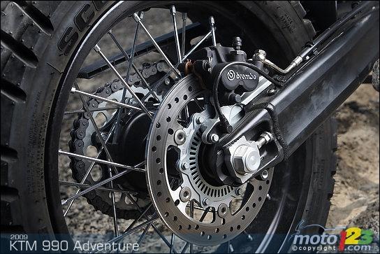 Ktm Dealers Ontario >> Photos - 2009 KTM 990 Adventure Long-Term 1