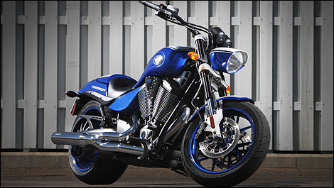 Victory Hammer S