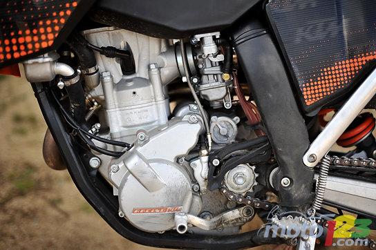 Ktm Dealers Ontario >> Photos - 2009 KTM 250 XCF-W Review