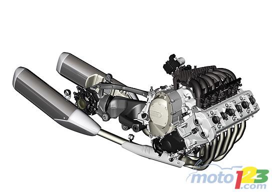 Moto combien de cylindre