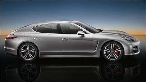 2010 porsche panamera turbo review. Black Bedroom Furniture Sets. Home Design Ideas