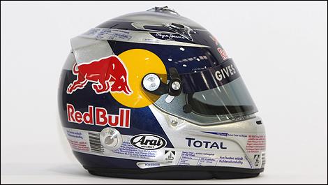 F1 Les Fabuleux Casques Des Pilotes De Formule 1 Photos