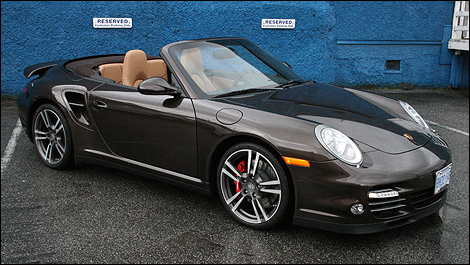 2010 porsche 911 turbo cabriolet review. Black Bedroom Furniture Sets. Home Design Ideas