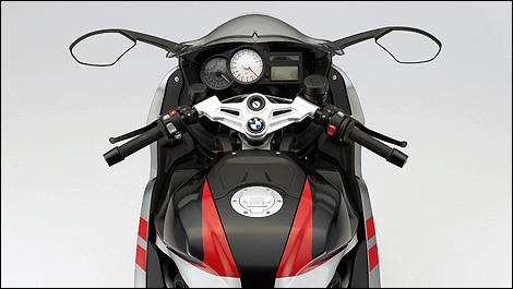 2010 Bmw K1300s Review