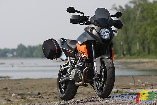Ktm Dealers Ontario >> Photos - 2010 KTM 990 SMT Review