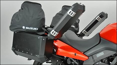 suzuki launches v-strom 650 xpedition