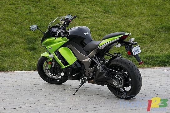 kawasaki dirt bikes 125cc - photo #33