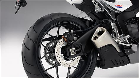 2012 Honda CBR1000RR Preview