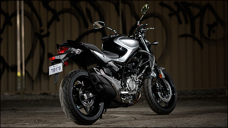 2011 Suzuki SFV 650 Gladius Review and Follow-Up