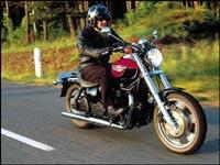Triumph Speedmaster 2003