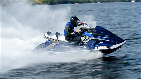 2012 boat and water sports show february 9 to 12 for 2012 yamaha waverunner