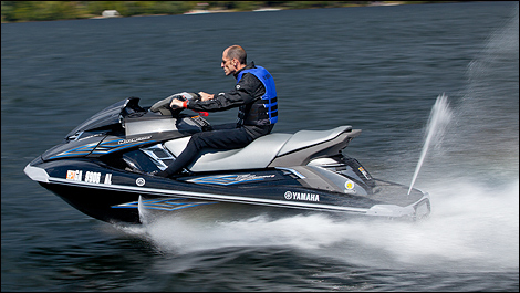 2012 yamaha fx ho review for 2012 yamaha waverunner