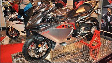 Le salon de la moto de montr al 2012 du 24 au 26 f vrier - Salon de moto montreal ...
