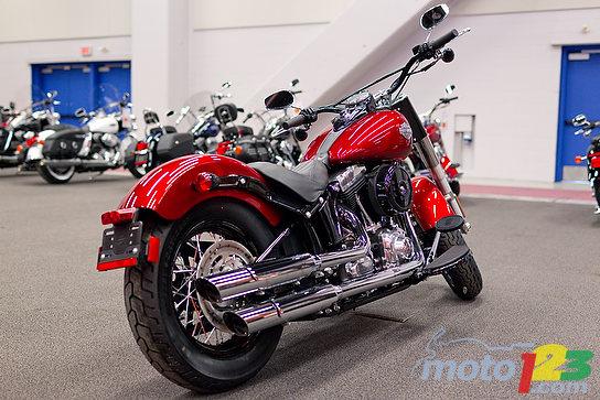 Photos le salon de la moto de montr al 2012 ce week - Salon de moto montreal ...