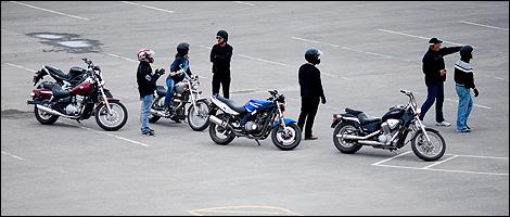 Permis de conduire moto quebec cout