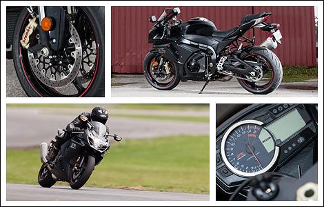 2012 Suzuki Gsx R1000 Review