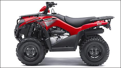2013 Kawasaki Motorcycle Models