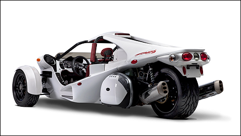 campagna motors t rex 16s preview. Black Bedroom Furniture Sets. Home Design Ideas