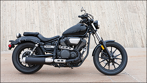 What Is The Difference In Yamaha Bolt C Spec Vs R Spec