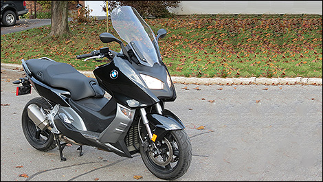 2013 bmw c600 sport review. Black Bedroom Furniture Sets. Home Design Ideas