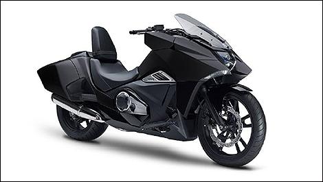 Honda Canada Unveils New 2015 Models