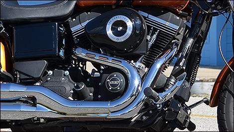 2014 Harley-Davidson Fat Bob Review
