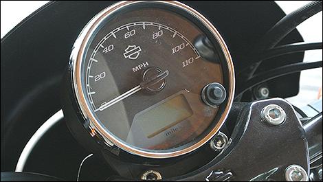 2015 Harley-Davidson Street 750 Review