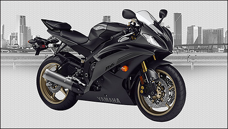 Top 5 supersport bikes of 2014