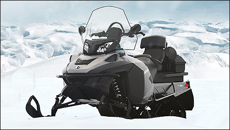 Ski-Doo Expedition SE 900 ACE