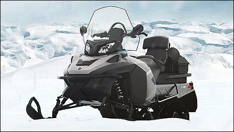 Ski Doo Expedition Se 900 Ace