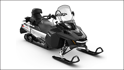 Ski-Doo Expedition LE 900 ACE 2015
