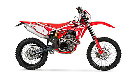 Beta RR Enduro 4T 350 EFI 2015