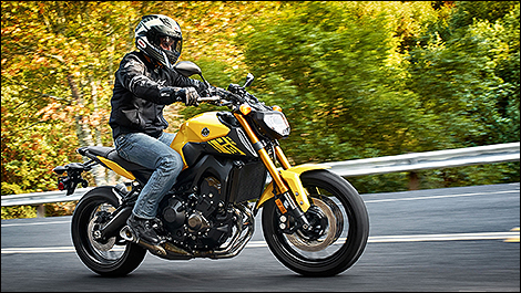 Best Naked Motorcycle 119