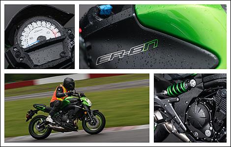 2015 Kawasaki Er 6n Abs Review
