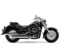 moto yamaha v star 650 a vendre