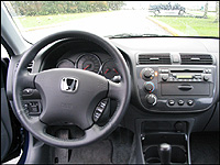 All Buttons And Gauges In The Civic Si Are Immediately Recognizable, Making  The Initial Experience Very Welcoming. (Photo: Alexandra Straub, Canadian  Auto ...