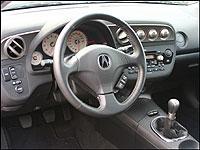 2005 Acura  Type on La Course N  Cessaire De La P  Dale Pour Actionner Les Freins Abs
