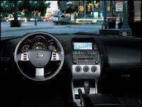 Superior Photo: Nissan Canada