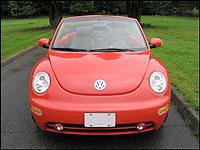 volkswagen new beetle glx dcapotable 2005. Black Bedroom Furniture Sets. Home Design Ideas