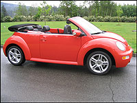 volkswagen new beetle glx d capotable 2005. Black Bedroom Furniture Sets. Home Design Ideas