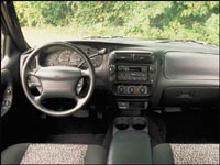 ranger 2002 cabine simples