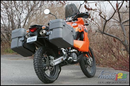 Ktm Dealers Ontario >> Photos - Occasion : KTM 950 Adventure 2004