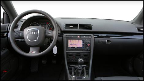 2007 Audi A4 3.2 Avant Road Test